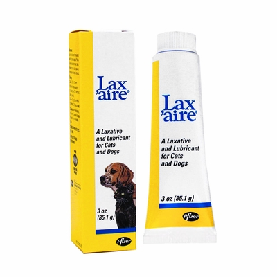 Lax'aire for DOGS & CATS - 3oz.