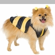 Leg Avenue Dog Costumes Bumble Bee Costume