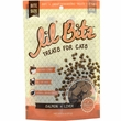 Lil' Bitz Salmon & Liver Training Treats for Cats (3 oz)