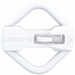 LINKS-IT Pet Tag Connector - White