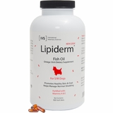 Lipiderm Healthy Skin and Coat