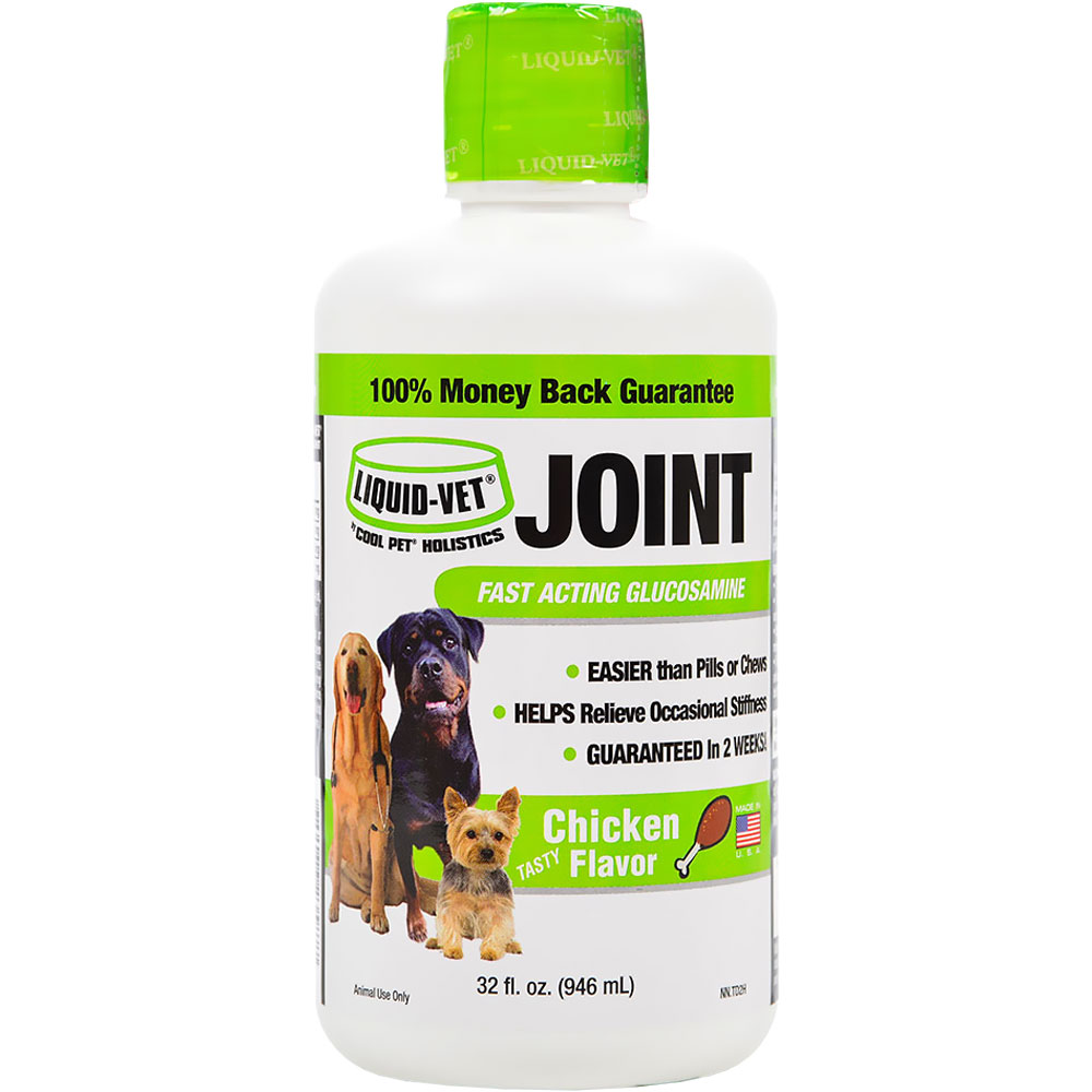Liquid-Vet Joint Advanced for Dogs