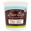 Liver Bits Treats for Dogs (13.25 oz)