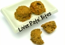 Liver Paté Bites Recipe for Dogs