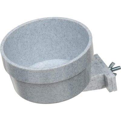 Lixit Bird Quick-Lock Crock (20 oz)