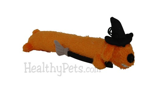 Loofa Witch  (12 inches)