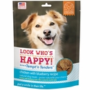 Look Who's Happy! Tempt'n Tenders - Chicken & Blueberry (5 oz)
