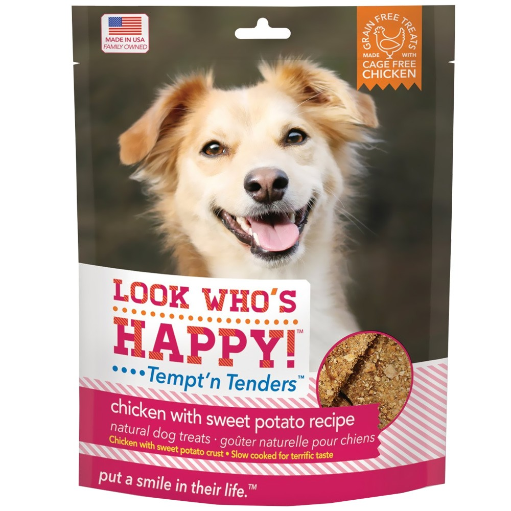 Look Who's Happy!™ Tempt'n Tenders™