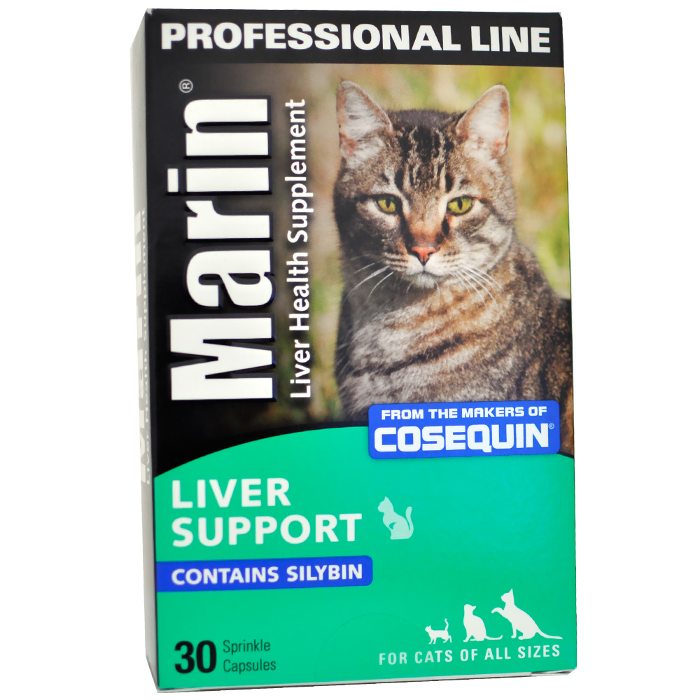 marin for cats professional line 30 sprinkle caps entirelypets. Black Bedroom Furniture Sets. Home Design Ideas