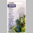 Marina Aquarium Floating Thermometer w/ Suction Cup