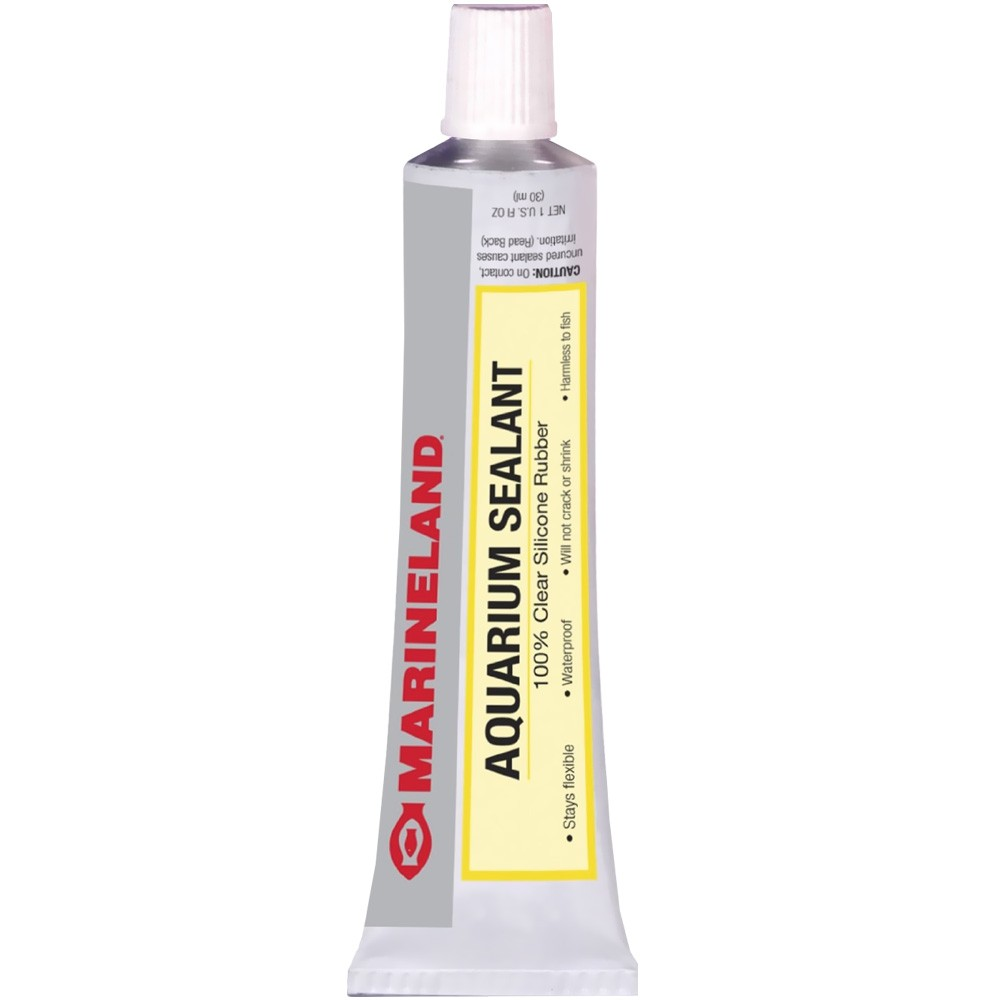 Marineland Aquarium Sealant (1 oz)
