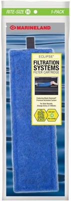 Marineland Eclipse Filtration Systems Filter Cartridge Rite-Size H (1 pk)