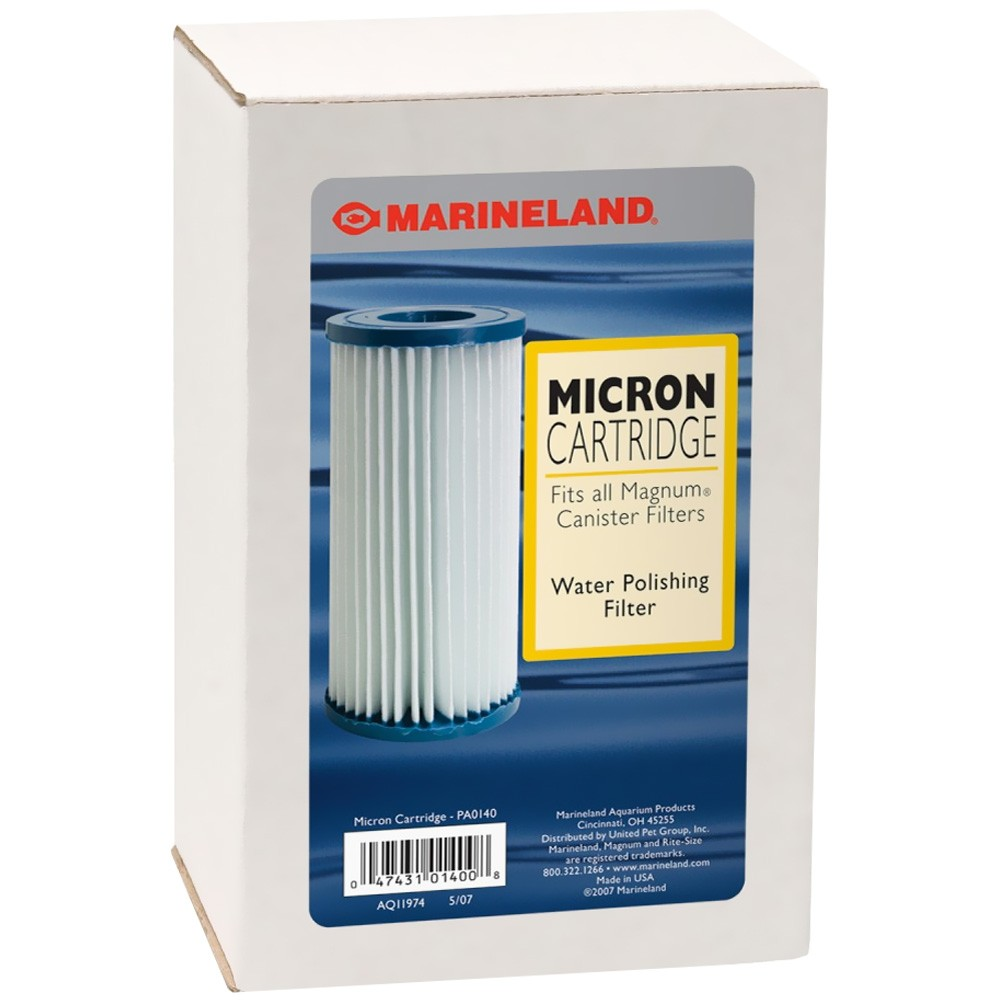 Marineland Magnum Micron Cartridge (1 pk)