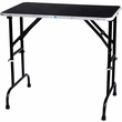 Master Equipment - Adjustable Height Grooming Table (30x18In)