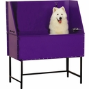 Master Equipment - Everyday Pro Tub - Purple (48In)