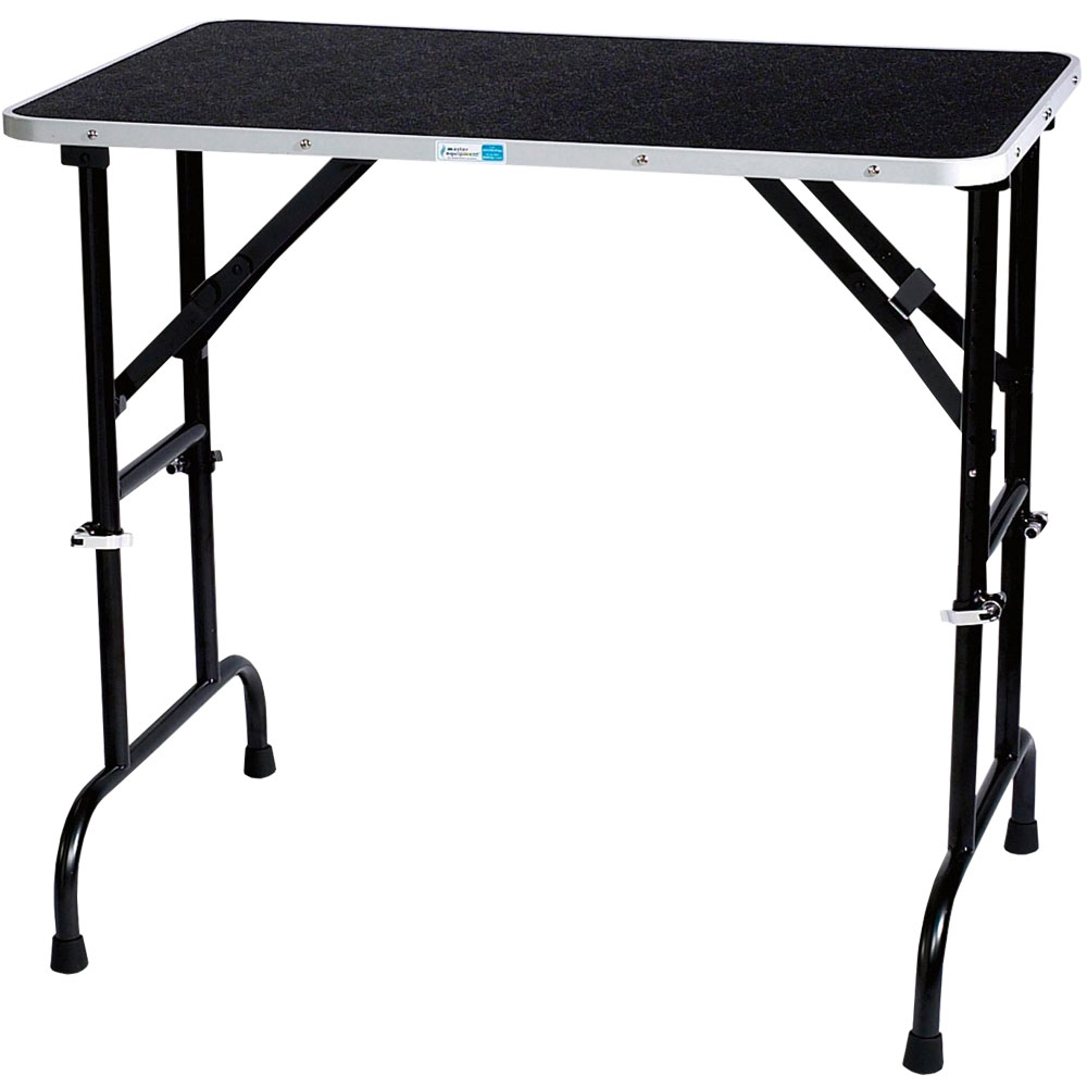 Master Equipment Table, Tub & Accessories