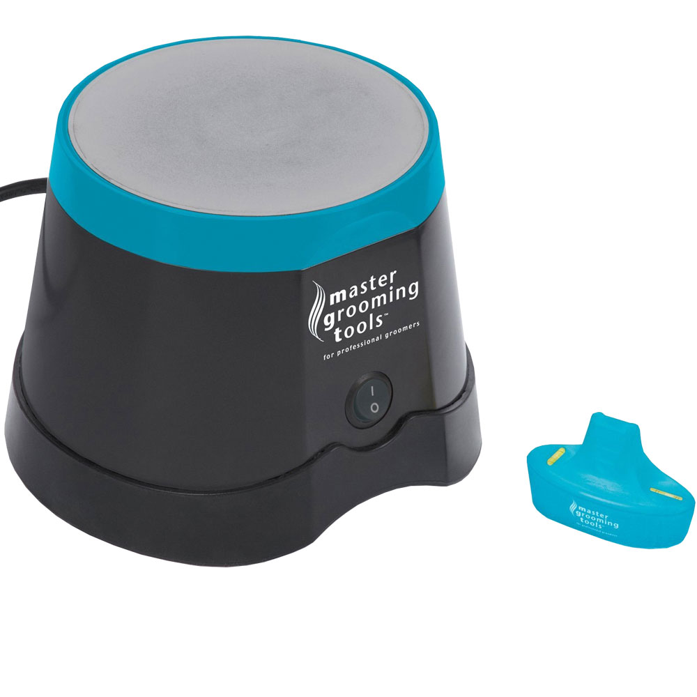 Master Grooming - SharpPro Sharpener (6In)