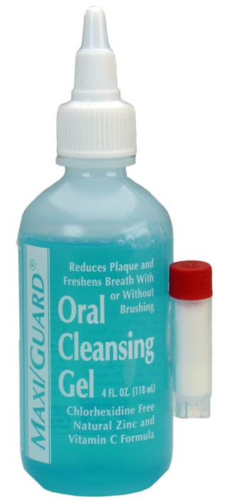 Maxi-Guard Oral Gel