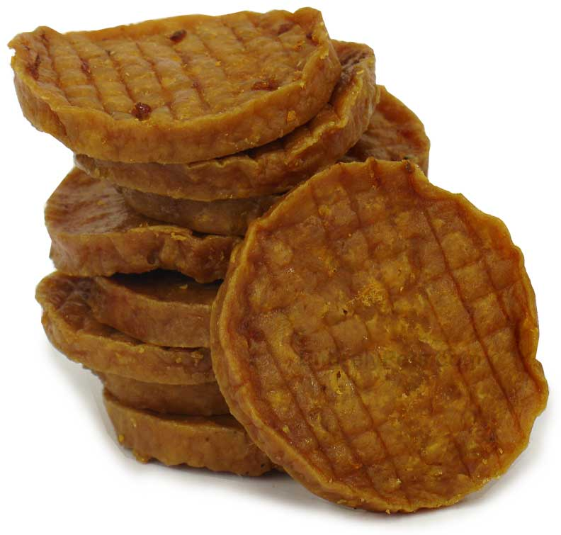Merrick Patties and Wafers