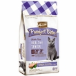 Merrick Purrfect Bistro Grain Free Healthy Senior Cat Food (4 lbs)