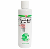 Micro Pearls Dermal-Soothe Anti-Itch Cream Rinse (8 oz)
