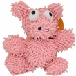 Mighty Micro Fiber Dog Toy - Pig Jr.