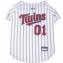 Minnesota Twins Dog Jerseys