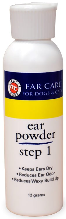 Miracle Care Ear Care