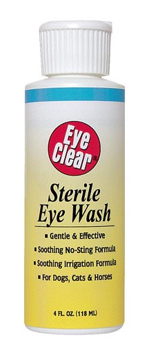 Miracle Care Eye Wash