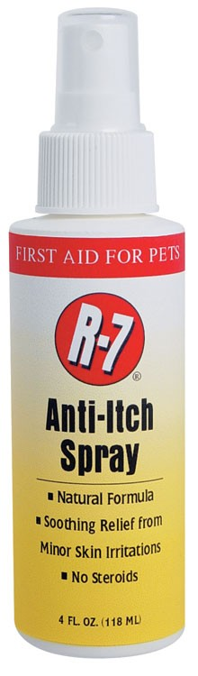 Miracle Care R-7 Anti-Itch
