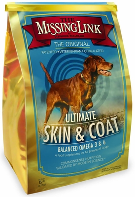 Missing Link Canine Ultimate Skin & Coat (5 lb)