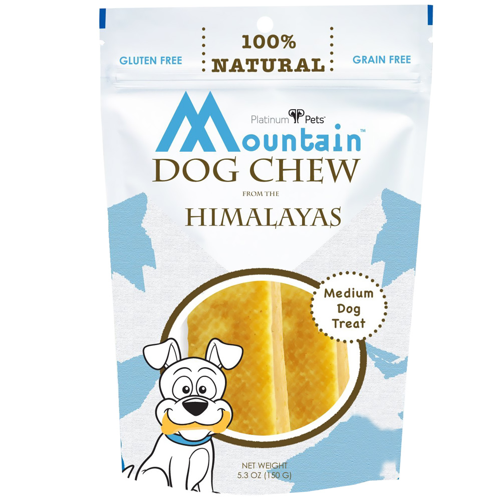 Mountain Dog Chew from the Himalayas (5.3 oz)