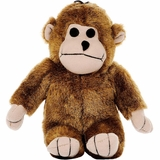 MultiPet Look Who's Talking Monkey (7 inches)