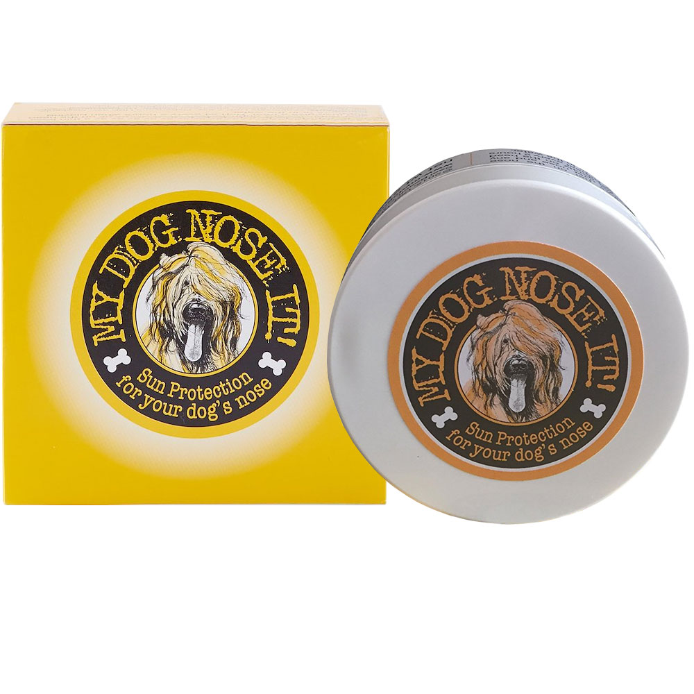 My Dog Nose It! Sun Protection Balm (0.5 oz)