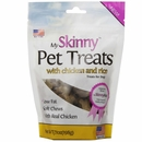 My Skinny Pet Mini Treats - Chicken & Rice (7 oz)