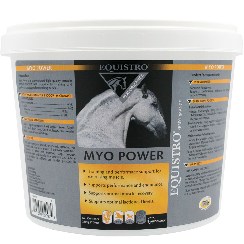 Myo Power (2.3 kg)