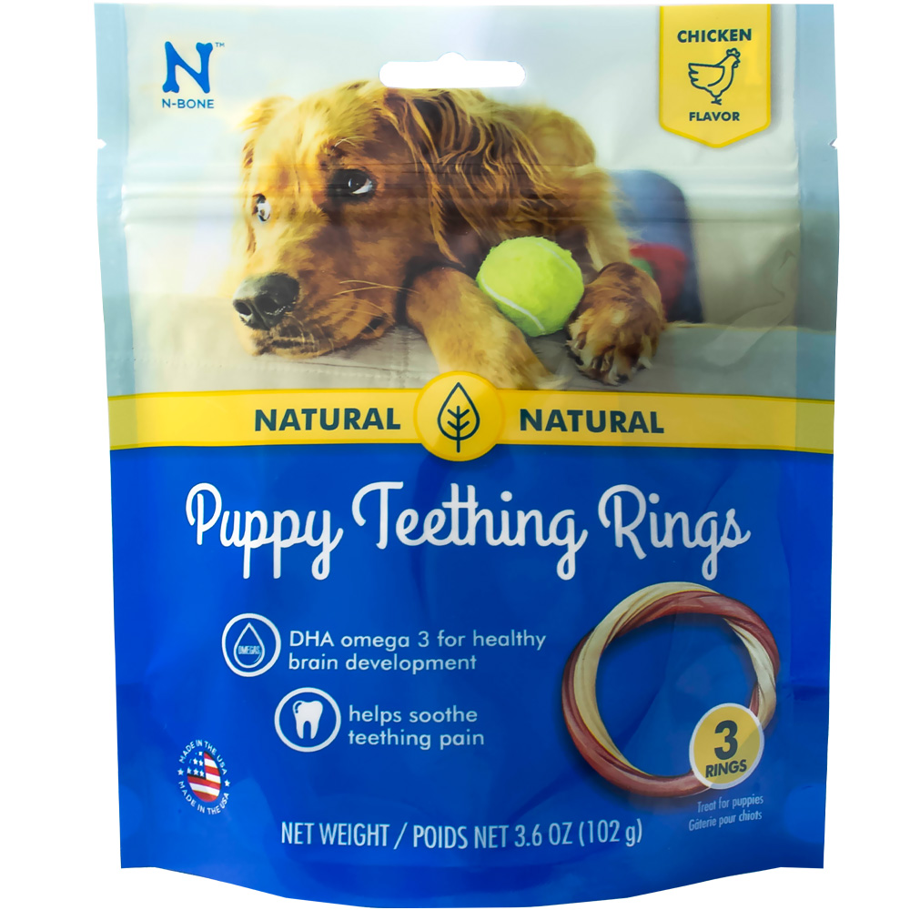 n chew dp pet flavor pack co amazon ring puppy teething chicken uk supplies rings bone