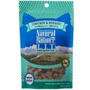 Natural Balance Limited Ingredient Treats - Chicken & Potato for Cats (2 oz)