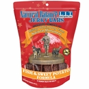 Natural Balance Limited Ingredient Treats - Jerky Bark Fish & Sweet Potato (6 oz)