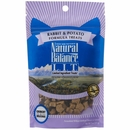 Natural Balance Limited Ingredient Treats - Rabbit & Potato for Cats (2 oz)