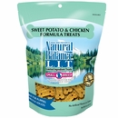 Natural Balance Limited Ingredient Treats - Sweet Potato & Chicken (8 oz)