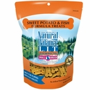 Natural Balance Limited Ingredient Treats - Sweet Potato & Fish (8 oz)