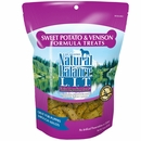 Natural Balance Limited Ingredient Treats - Sweet Potato & Venison (14 oz)