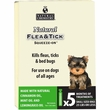 Natural Chemistry Natural Flea & Tick Squeeze-On for Dogs Under 25 lbs (5 months)