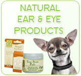 Natural Ear & Eye Products