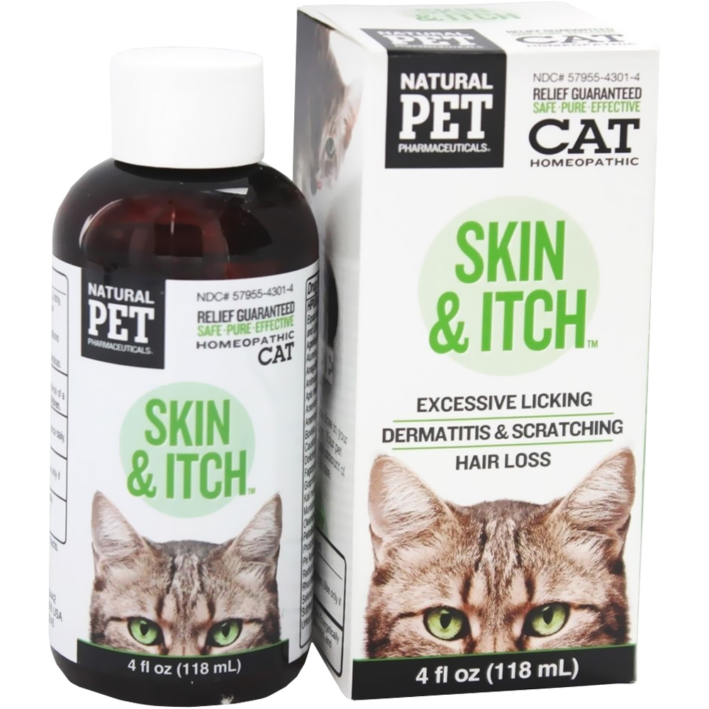 Natural Pet Pharmaceuticals Skin & Itch Irritation