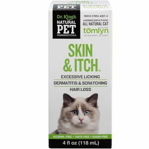 Natural Pet Pharmaceuticals Skin And Itch Cat Reviews