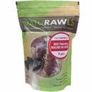 "NatuRAWls Beef Trachea 5"" (3 Pack)"