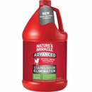 Nature's Miracle Advance Stain & Odor Remover (Gallon)