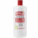 Nature's Miracle Just for Cats Stain & Odor Remover (32 oz)